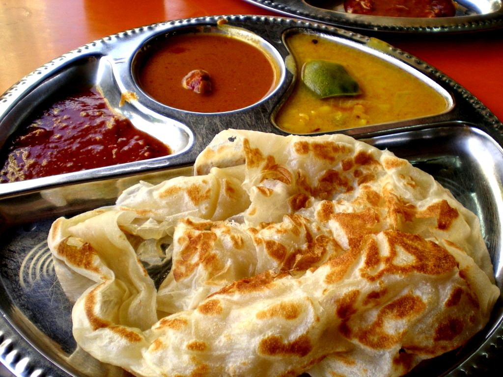 Street Food Malaisie
