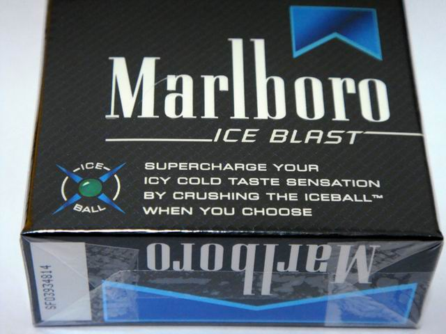 Best buy on Bond cigarettes