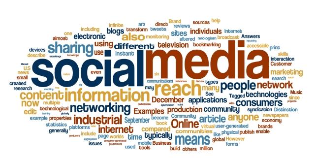 Social Media in Malaysia